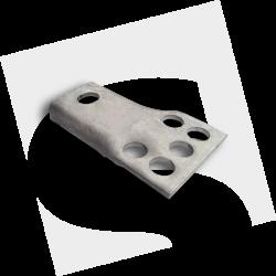Ferrures d'étoilement FET414