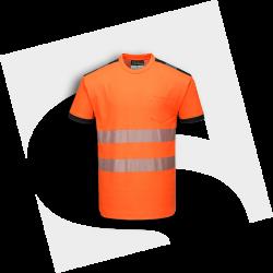 Tee-Shirt HV Vision - T181