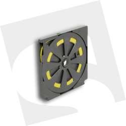 Opto marqueurs TC-09 jaune